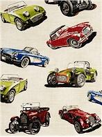 Classic Cruisers, Robert Kaufman