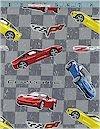 Corvettes Licensed To Spx Fabrics Back In Stock