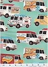 Food Trucks, Robert Kaufman