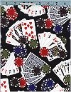 Playing Cards & Chips, Elizabeth Studios, BACK IN STOCK!