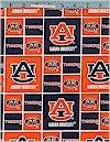 Auburn University, College Print, Licensed