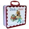 Dick & Jane Empty Lunch Pail Michael Miller