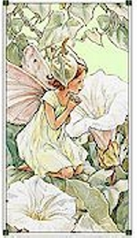 Morning Fairy Panel Michael Miller Sold By The Panel