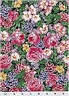 Fairy Dream Flowers, Michael Miller