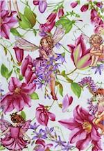 Magical Garden Fairies, Michael Miller