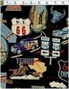 Route 66 Black, Alexander Henry