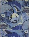 Aki Bonsai Blue, Alexander Henry