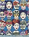 Gotas de Amor, Frida Kahlo, Royal, Alexander Henry