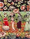 Frida de Catrina, Eggplant, Alexander Henry