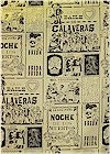 Bailes De Calaveras, Tea, Alexander Henry