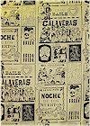 Baile de Calaveras, Alexander Henry