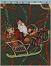 Santa Of Moose Lodge Alexander Henry