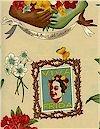 Viva Frida! Natural, Alexander Henry