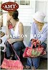 Madison Bag Pattern Amy Butler