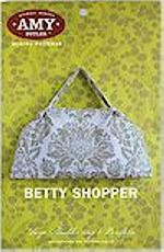 Betty Shopper, Amy Butler