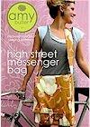 High Street Messenger Bag, Amy Butler