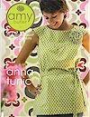 Anna Tunic Pattern Amy Butler