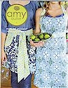 Domestic Goddess Aprons PATTERN, Amy Butler