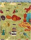 Forest Fun, Robert Kaufman