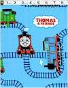 Thomas The Tank Trains And Tracks Vip Cranston Temporarily Out Of Stock