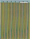 Paddington Bear Stripe, Licensed To Quilting Treasures