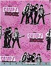Jonas Brothers, Camp Rock, Licensed to Springs