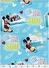 Mickey Mouse, Live, Love, Surf, Springs Creative