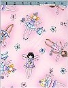 Fairies On Pink Timeless Treasureslimited See Item Description